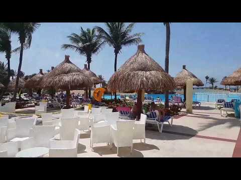 Grand Bahia Principe Tulum Hotel, Mexico, Riviera Maya, walk through, Hotel Review , June 2017