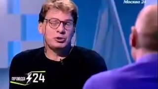Александр Жулин о разводе с Татьяной Навкой