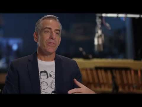The Peanuts Movie: Director Steve Martino Behind the Scenes Movie Interview Mp3