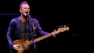 Sting, thủ lĩnh âm nhạc đa diện