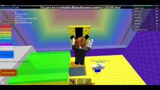 Play ROBLOX so ghost cake!!!!