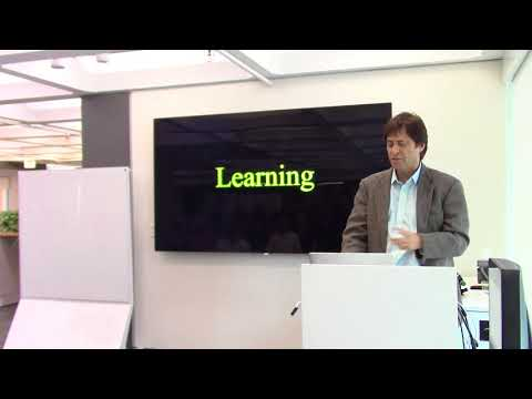 """Max Tegmark """"Life 3.0: Being Human in the Age of Artificial Intelligence"""""""