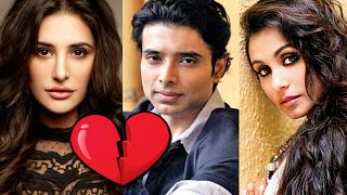 Rani Mukerji to be BLAMED for Uday Chopra and Nargis Fakhri