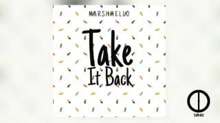 Marshmello - Take It Back ( Dino Remix )