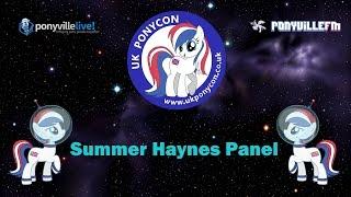 Summer Haynes Panel