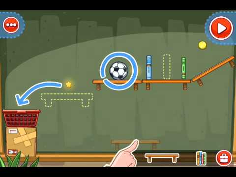Amazing Alex IPhone, IPod Touch, And IPad Gameplay