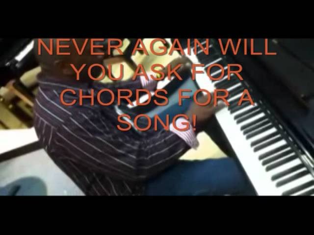 Gospel Jazz and Soul | Play by Ear Secrets | Beginner - Advanced | Never Read Music