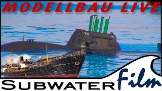 rc MODELLBAU LIVE   A fantastic collection of amazing boats! 🛳🚤🛥