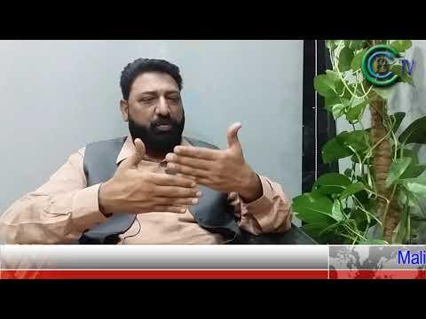 CCB tv classified present a investor's positive role in Pakistan ( Malik Amjad Islam Awan )