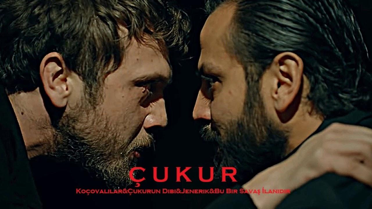 Çukur Müzikleri Koçovalılar&Çukur'un Dibi&Jenerik&Yamaç Koçovalı Geri Döndü