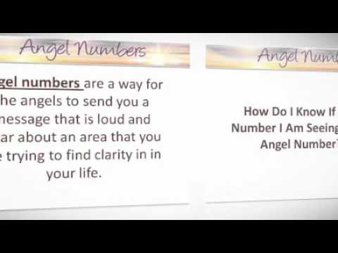 Angel Numbers 101 by Doreen Virtue Book Review