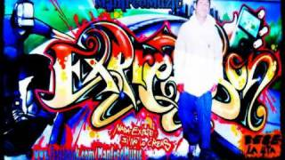 J-King & Maximan-Mix (La 4ta City) - DJ Bebe ♫• ManFreD •♫ ★