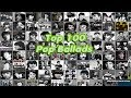 Top 100 Pop Ballads mp3