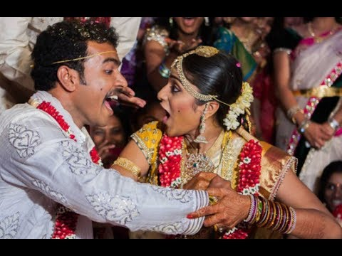 Latest Wedding Funny Moments Indian Videos 2017