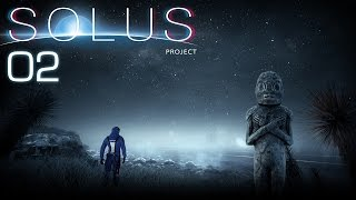 The Solus Project [02] [Sind wir alleine im Weltall] [Walkthrough] [Let's Play Gameplay Deutsch] thumbnail