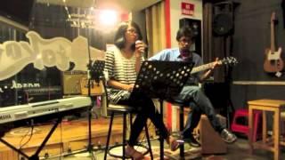 Tiqe Prasastya - Bimbang (Cover) #AkustikAsik