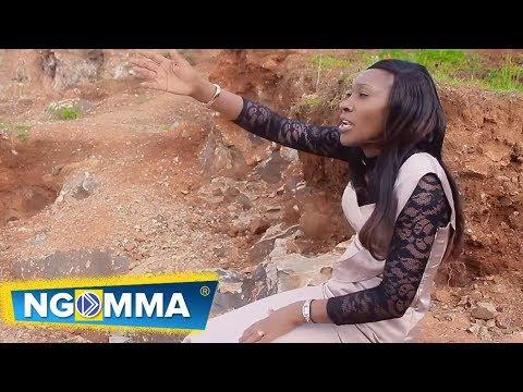 Mary K. Wamae - Siwezi pekee yangu (Official video)