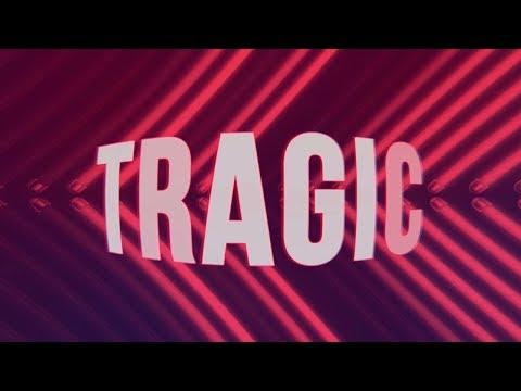 Alli Fitz - Tragic (Lyric Video)