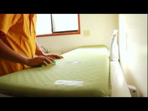 How To Care For Your Thermarest