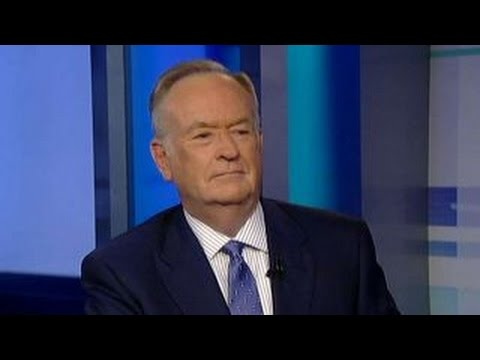 OReilly: What I would do if I were Trump