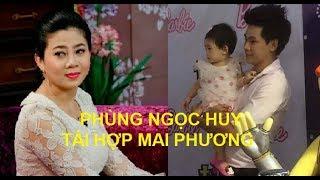 Phùng Ngọc Huy về Việt Nam t/á/i h/ợ/p với Mai Phương