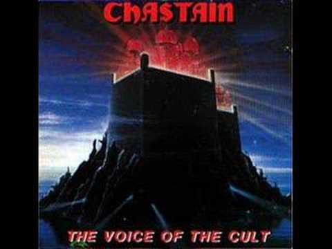 Chastain - Voice of the cult