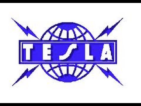 Tesla - Signs (Five Man Electrical Band cover) Lyrics on screen