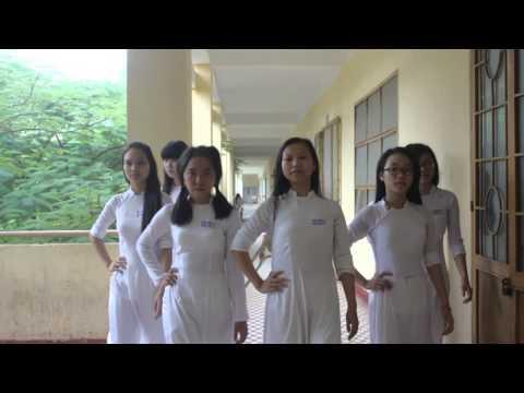 [Phim ngắn]- Một thời áo trắng, ta đã từng- PTTH Thái Phiên
