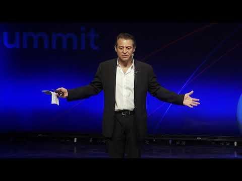 Peter Diamandis | SingularityU Greece Summit 2018