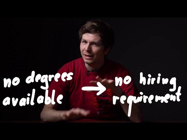 IT Security Career Advice