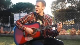 Bonfire Heart - James Blunt (Héctor Cover)