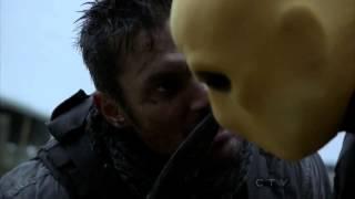Baixar Slade Wilson vs. Bill Wintergreen- Arrow Episode 15