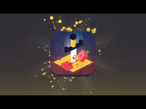 Knife Fruit Challenge: iOS Game Trailer