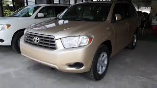 #2012 Toyota Highlander #2011 Toyota Highlander #2009 Toyota Highlander By Car shopping