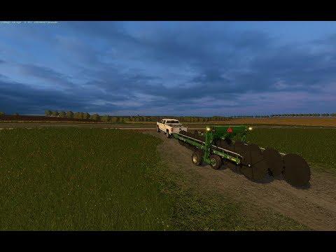 Farming Simulator:  Osceola 16x