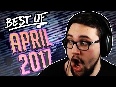 Best of witwix - April 2017