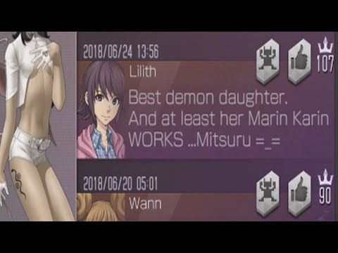 So...I Read Some of the Demon Review Comments in SMT: Liberation Dx2