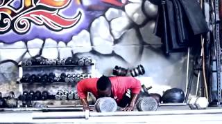 James Harden core Strenght explosiveness and upper body workout Houston Rockets thumbnail