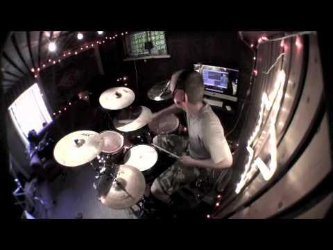 Party Smasher drum cover. The Dillinger Escape Plan mp3