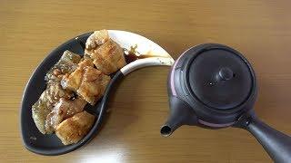朝ごはん作ってみた『わき水わらび餅』 thumbnail