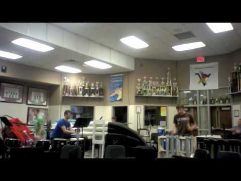 BMG Practice 5-13-09