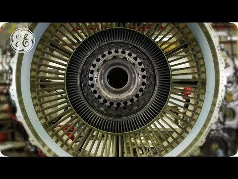 Take a Tour of GE Aviation's Engine Overhaul Shop in Brazil