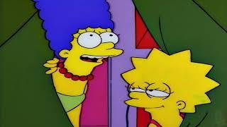 Marge, tu peux mettre le four sur froid ?