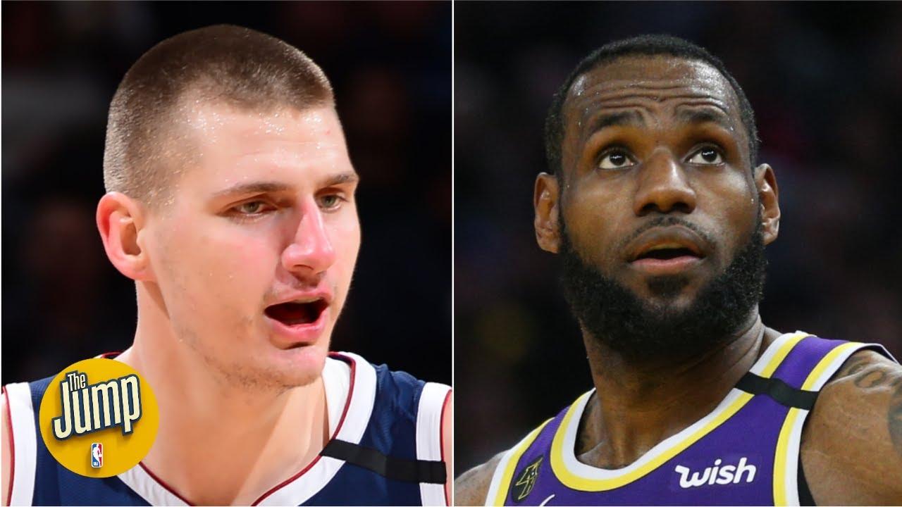 Preview: Lakers vs. Denver Nuggets