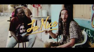 Cian Finn - So Nice (Official Video)