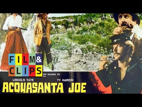 Random Movie Pick - Acquasanta Joe (Holy Water Joe) - Full movie by FIlm&Clips YouTube Trailer