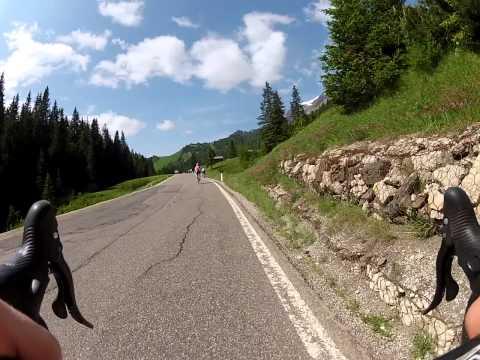 Southdown Velo - Maratona warm-up ride up and down the Campalongo