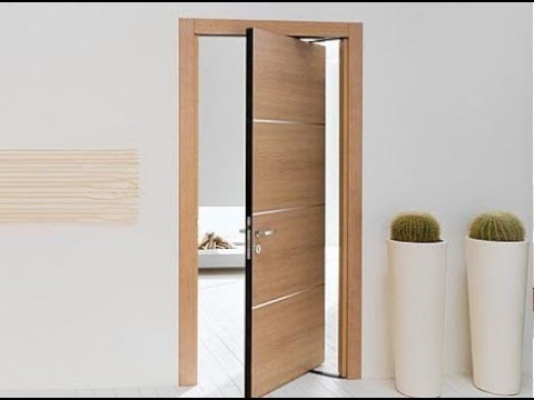 AMAZING FUTURISTIC DOORS YOU NEED TO SEE 2018 & AMAZING FUTURISTIC DOORS YOU NEED TO SEE 2018 - YouTube