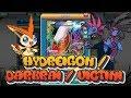 LEGACY Darkrai EX / Hydreigon / Victini EX Deck: Pokemon TCGO (PTCGO)