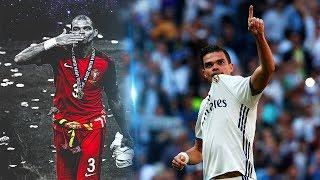 Pepe | Gã đồ tể mang cánh thiên thần